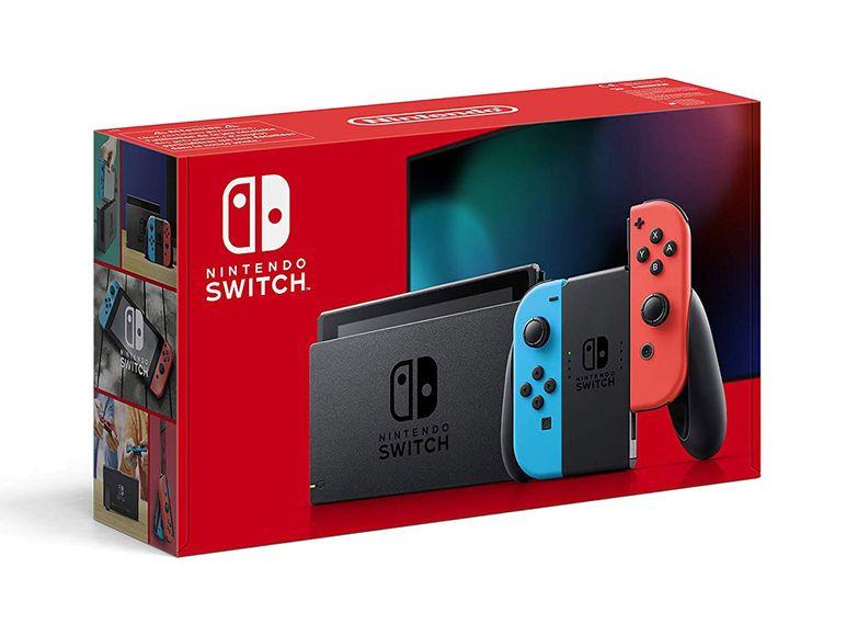 Nintendo Switch + Fortnite (Download)