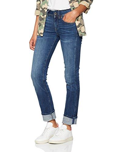 (Amazon Prime ) Div Größen und Modelle ab 10,86€ G-STAR RAW Damen Midge Saddle Mid-Waist Straight Jeans
