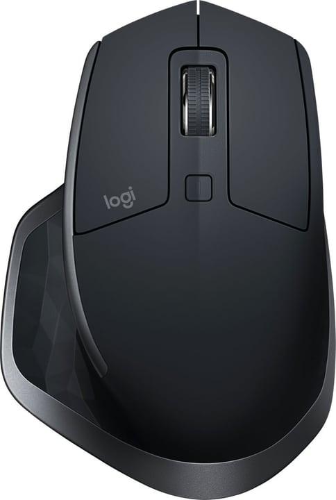 [Schweiz] Logitech MX Master 2S Kabellose Bluetooth Maus