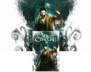 Call of Cthulhu XBOX One (MS Store)