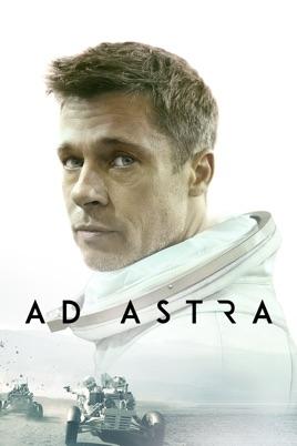 [Itunes US] Ad Astra mit Brad Britt - 4K / UHD digitaler Film - nur OV
