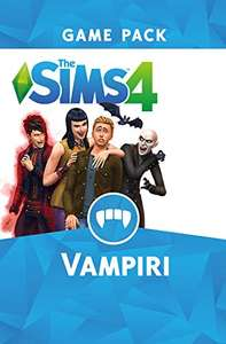 .it/VPN - Sims 4 Vampire DLC AddOn