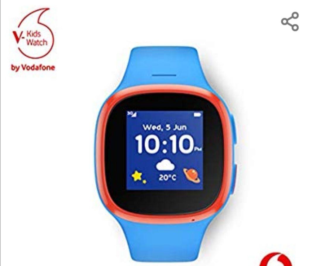 Kinder Smartwatch Vodafone