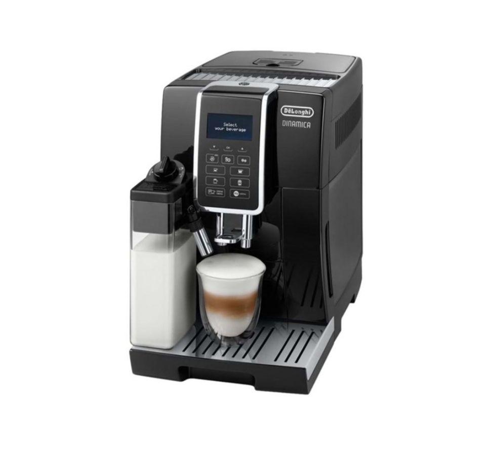 (CB) Delonghi ECAM 350.55B Kaffeevollautomat