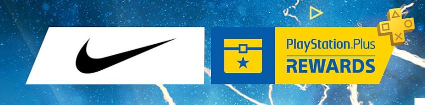20% Rabatt bei Nike | PS Plus Rewards