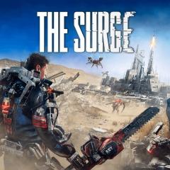 The Surge (Xbox One) für 4,99€ (Xbox Store)