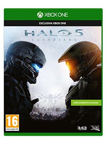 Halo 5: Guardians (Xbox One) für 13,82€ (Amazon IT)