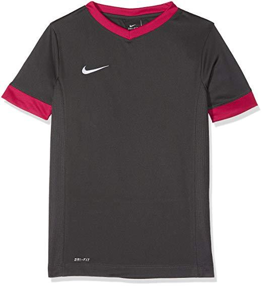 Nike Short Sleeve Trainingsshirt für Kinder für 2,99€ zzgl. VSK (Gr. 122 - 170)