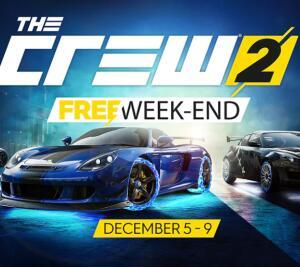 The Crew 2 (PC, PS4, Xbox One & Steam) kostenlos spielen bis zum 09. Dezember (Ubisoft Store)
