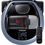 [Amazon WHD - Akzeptabel] Samsung VR1DM7020UH/EG Saugroboter