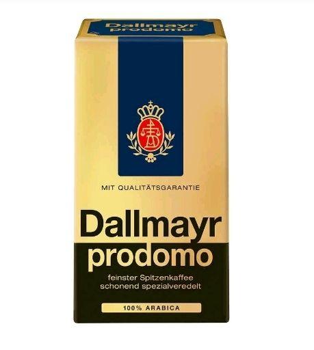 Dallmayr Prodomo verschiedene Sorten zum Top Preis! KAUFLAND