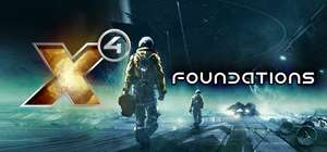 X4: Foundations auf Steam, auch Collectors Edition content