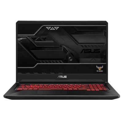 """Asus TUF Gaming FX705DU-H7090 / 17,3"""" FHD 120Hz / Ryzen 7 3750H / 8GB RAM / 512GB SSD / GeForce GTX 1660 Ti / ohne Windows"""