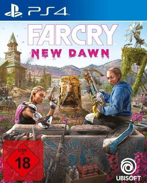 Far Cry New Dawn für 13,49€