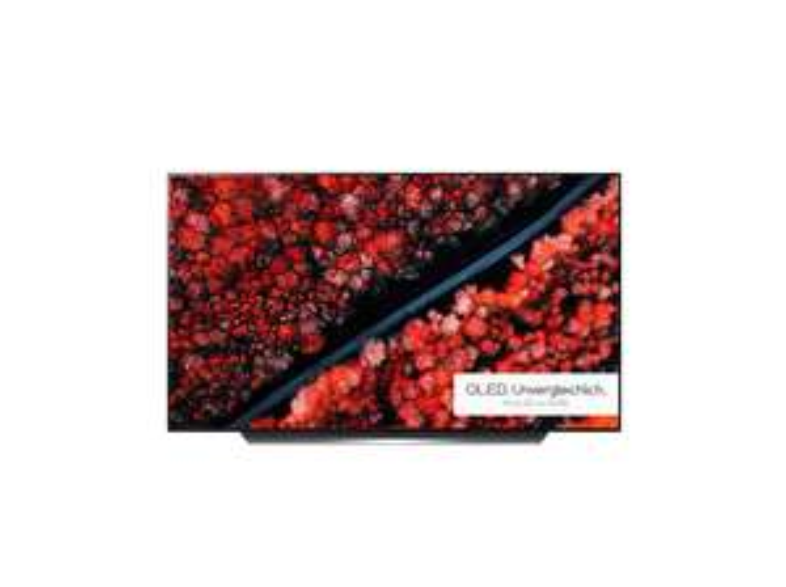 LG OLED 55 C97LA Media Markt online + LG Soundbar