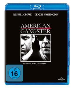 American Gangster (Blu-ray) für 3,97€ (Dodax)