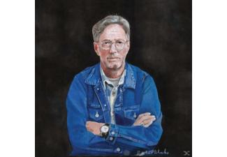 Eric Clapton - I Still Do (180g Vinyl Double Gatefold-LP) (Limited Edition) für 15€ inkl. Versand