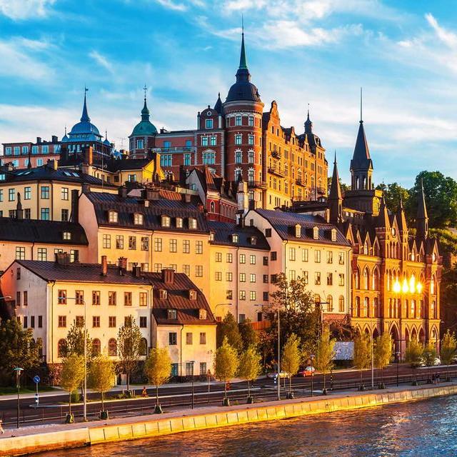 Flüge nach Schweden (Skavsta) hin und zurück von Düsseldorf und Weeze (Dezember - Februar) ab 8€