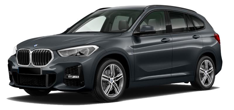 [Gewerbe- & Privatleasing] BMW X1 xDrive 20i M Automatik 192 PS, LZ 48 M., 10T KM/Jahr, mtl. 299,00 € (brutto)/ 251,26 € (netto), GLF 0,59