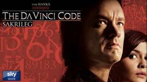 [ Sky Store ] The Da Vinci Code - Sakrileg in HD - Kostenlos