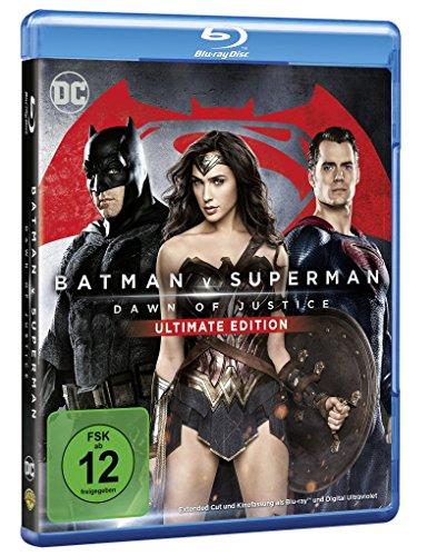 [Prime] Batman v Superman: Dawn of Justice Ultimate Edition (Bluray)