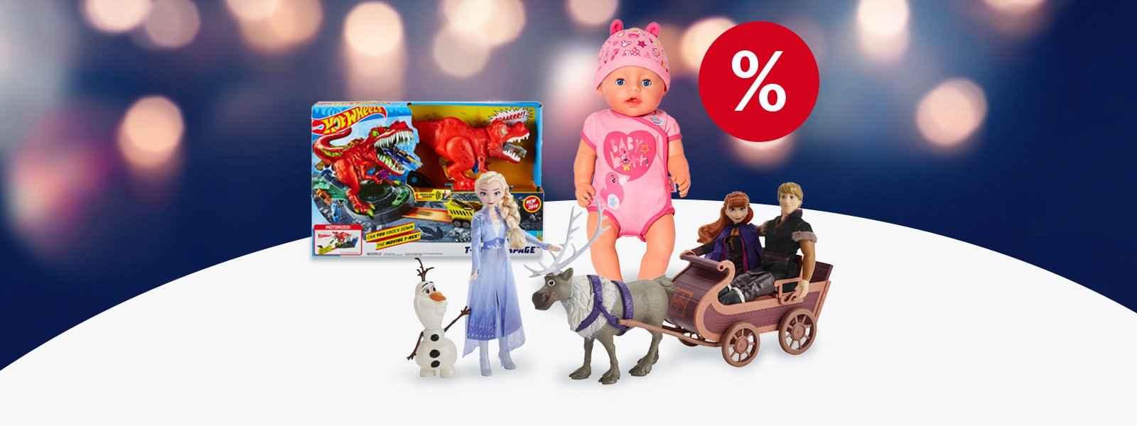 Otto 20% auf Spielwaren bzw Spielzeug bis 09.12.2019