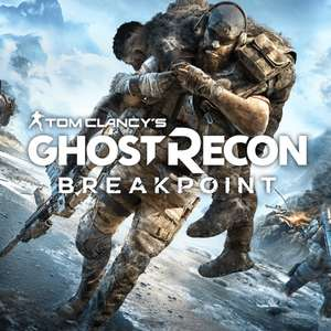 Tom Clancy's Ghost Recon: Breakpoint (PS4 | Xbox One)