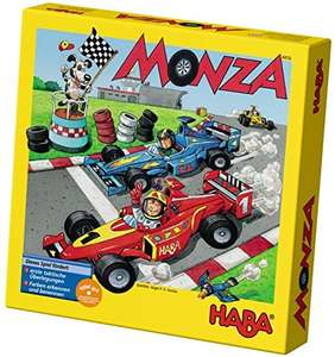 [AMAZON Prime] Haba Monza