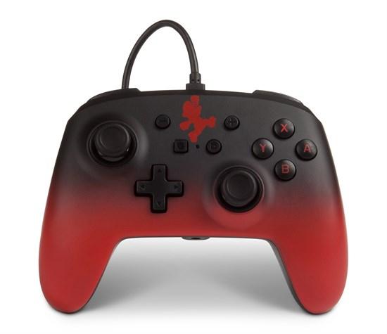 Nintendo Switch PowerA Wired Controller Mario & Link Fade für je 19,99€ (GameStop)