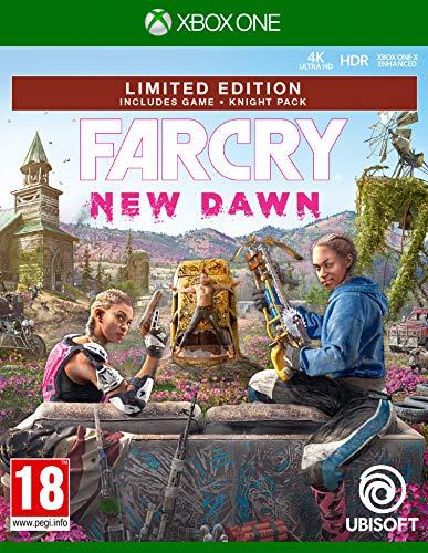 Far Cry: New Dawn Limited Edition (Xbox One) für 18,95€ (Amazon FR)