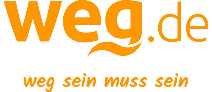 weg.de - 25€ und 75€ Deal mit Mindestreisewert von 399€ bzw. 1199€
