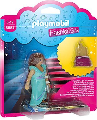 [AMAZON Prime] Playmobil Fashion Girl Dinner