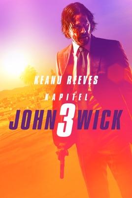 John Wick: Kapitel 3 bei iTunes in HD leihen --> Amazon zieht mit (auch für Nicht-Prime-Kunden)