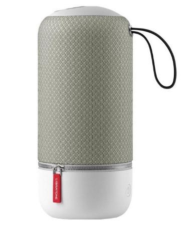 [EXPERT] Libratone ZIPP MINI Wireless Lautsprecher 360° Sound Wlan Bluetooth MultiRoom Airplay 2 Spotify Connect 10 Std. Akku graphite grey