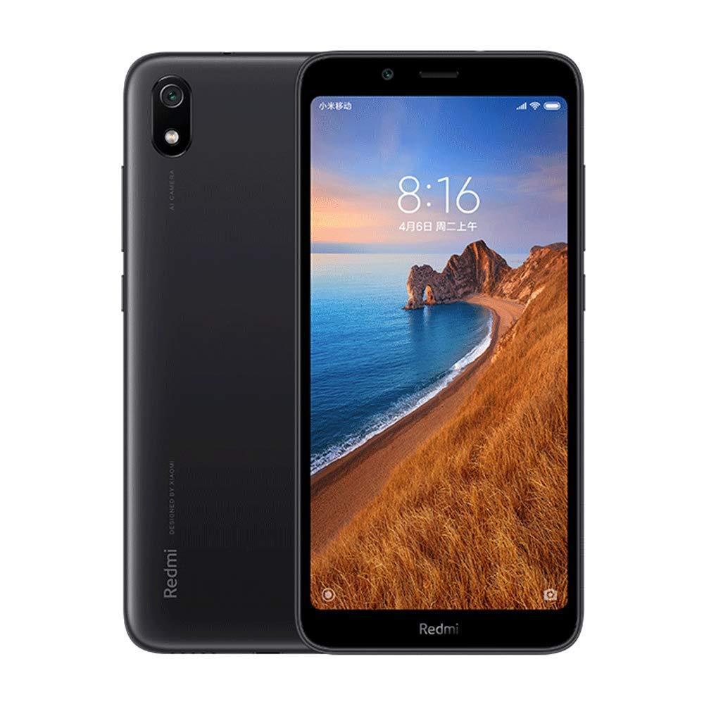 [Refurbished/Gebraucht ] Xiaomi Smartphone Redmi 7A 16GB/32GB Dual-SIM Global Version [Versand aus Deutschland]
