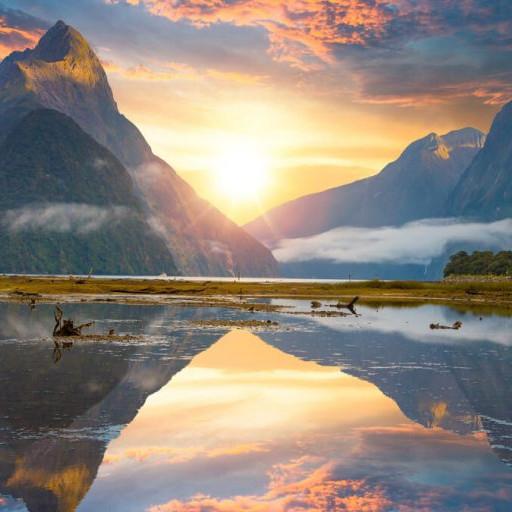 Flüge nach Neuseeland inkl. Gepäck mit 5* Cathay Pacific von Zürich (Februar - Oktober) ab 651€