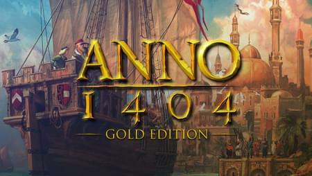 Anno 1404 Gold Edition Gog.com DRM-frei
