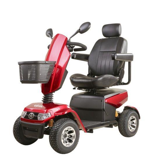 10% EXTRA-Rabatt auf alle Artikel [Norma24] zB Eycos Marsmobil SUV Quad (Seniorenmobil) mit 120kg Zuladung, 12kmh / 40km Reichweite
