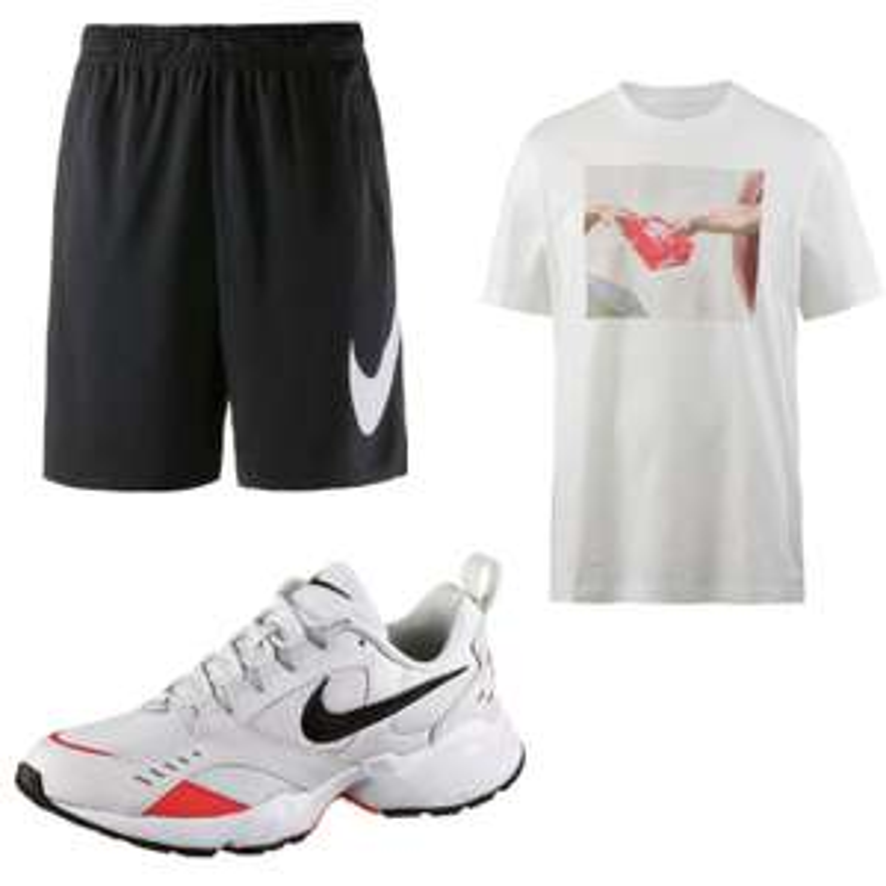 Großer Nike-Sale (Sport & Freizeit) für Damen, Herren & Kids bei Limango