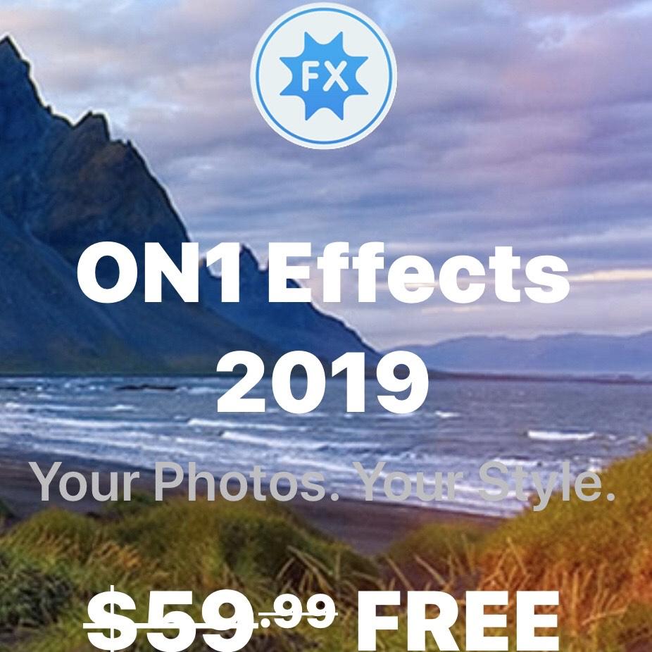 On1 Effects 2019 [WIN+MAC]