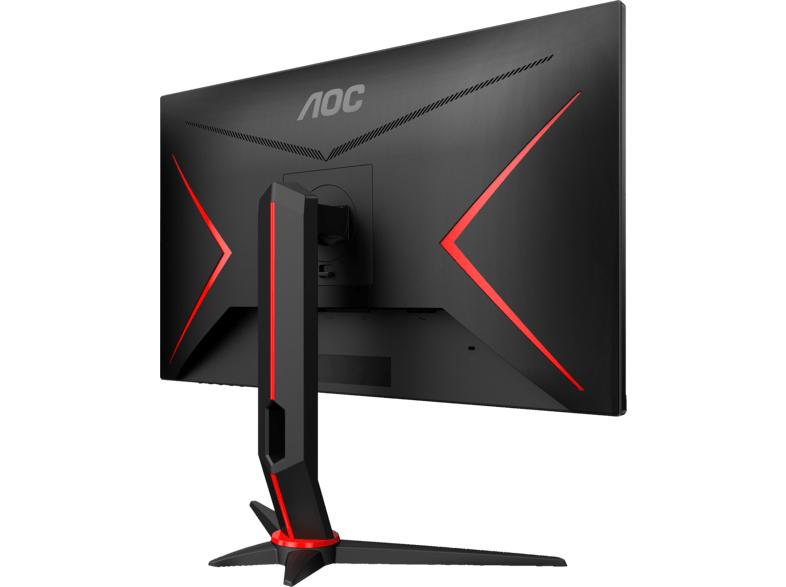 AOC 27G2U/BK 27 Zoll Full-HD 144hz Gaming Monitor + Hyper Cloud Stinger Headset für 222,-