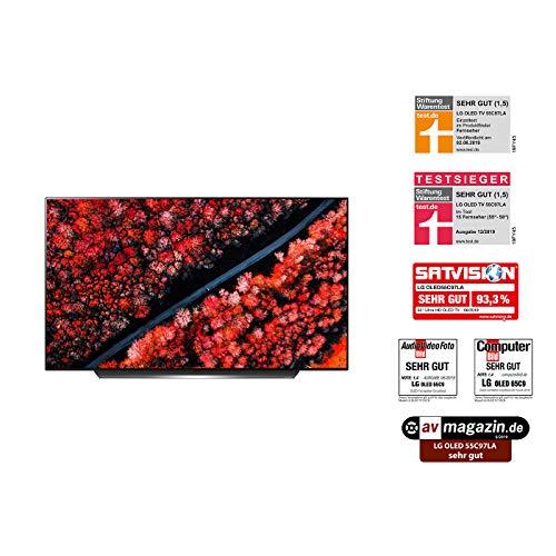 55 Zoll OLED TV Testsieger LG OLED55C97LA inkl. Lieferung