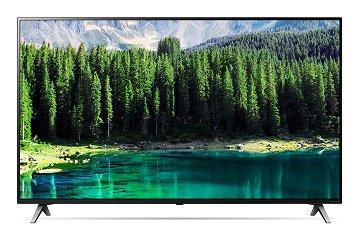 [Syswork.at - Österreich] LG 65SM8500PLA 164 cm (65 Zoll) Fernseher (NanoCell, Triple Tuner, 4K Cinema HDR ...) [Energieklasse A+]