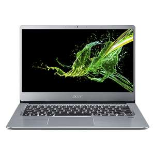 "[Cyberport+CU] Acer Swift 3 silber 14"" Full HD IPS, Ryzen 5 3500U 8GB DDR4/512GB M2 PCIe SSD, AMD 540X, 1.5kg, 48Wh Akku, Aluminim Unibody"