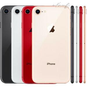 APPLE IPHONE 8 64GB - GOLD (SCHWARZ und SILBER für 305,00 €)- Ausstellungsstücke