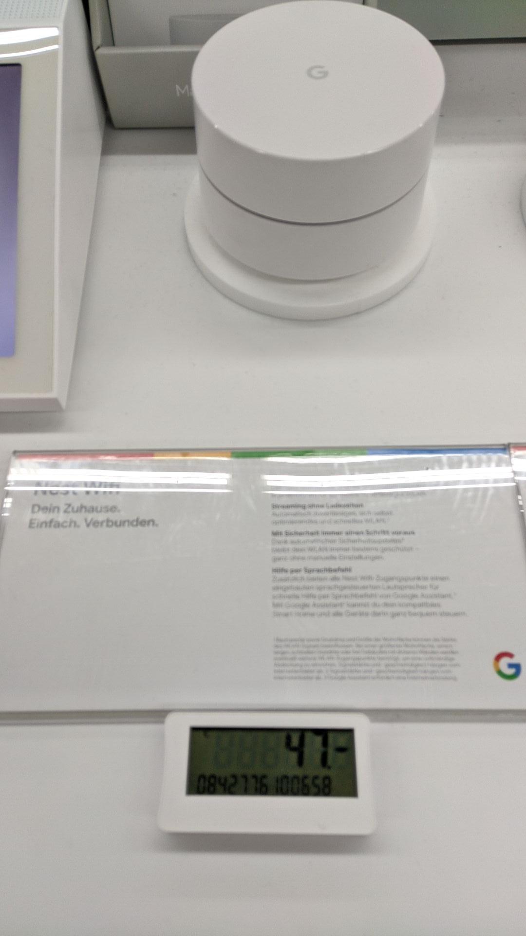 Google Wifi (1. Generation)