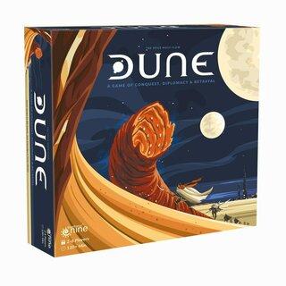 Dune [Englisch] (FantasyWelt)