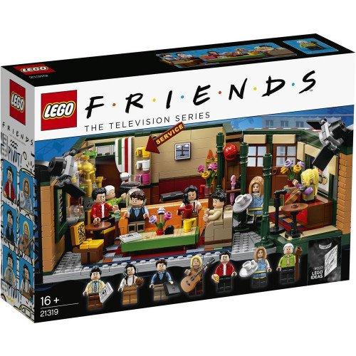 LEGO Ideas 21319 Central Perk für 55,99€ bei Lieferung in die Filiale [SPIELE MAX]