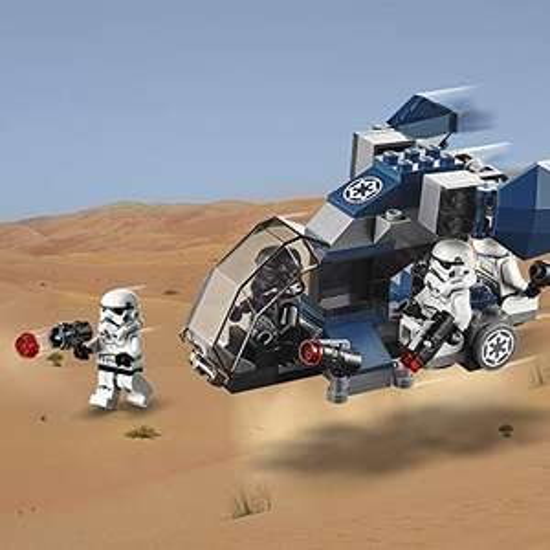 [Amazon Prime] LEGO Star Wars 75262 - Imperial Dropship (20 Jahre LEGO Star Wars)