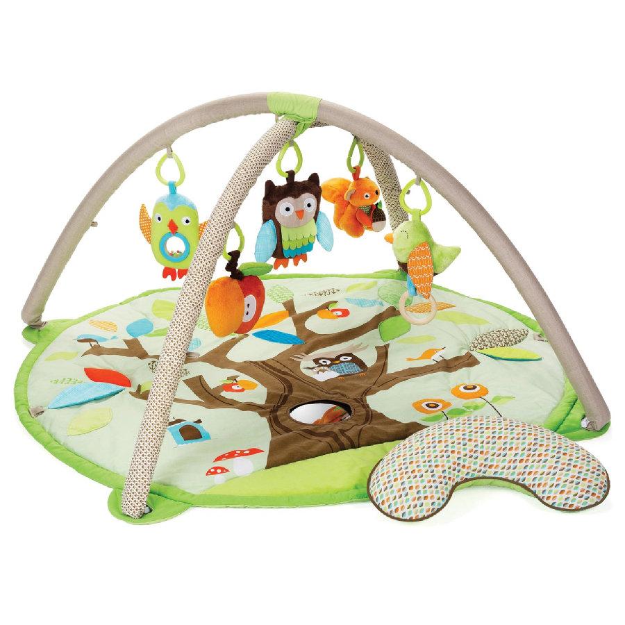 SKIP HOP Treetop Friends Krabbel-/Spieldecke